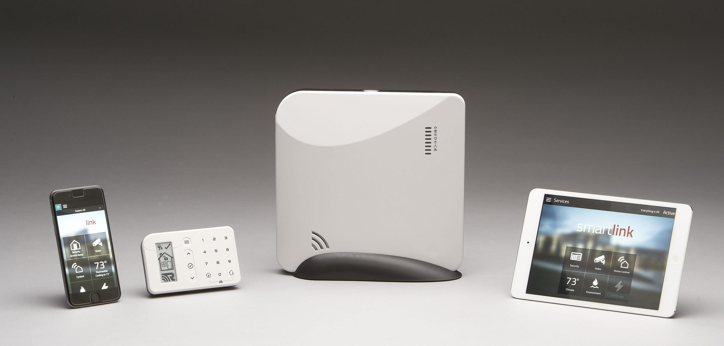 IP Internet Alarm Communicator