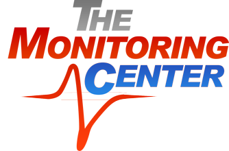 The Monitoring Center Logo